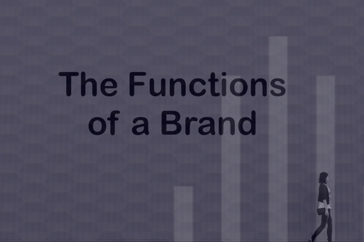 The Functions of a Brand: Occupying Time in a Customer's Mind