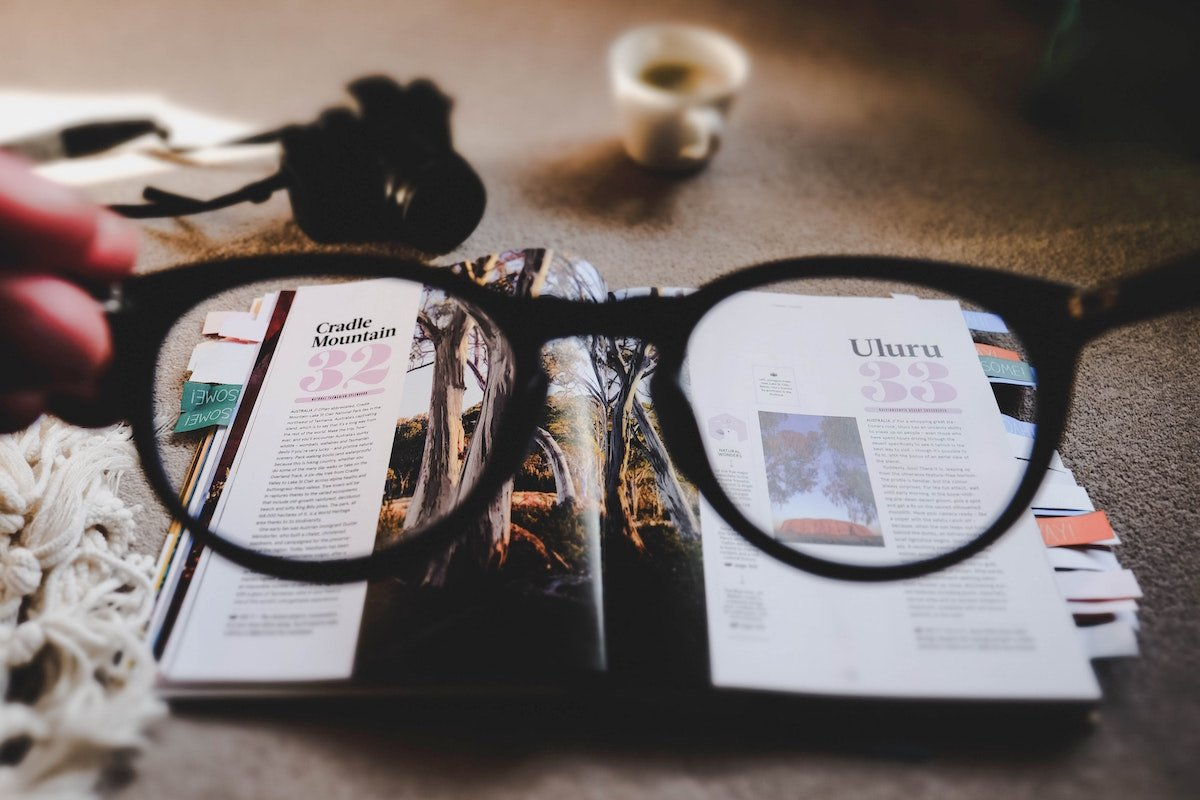 Your Vision Statement And How to Define Your Brand